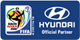 South Africa 2010 Hyundai Official Partner